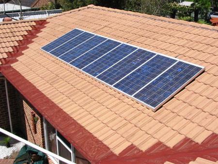 باتری خورشیدی، باطری خورشیدی، سلول خورشیدی