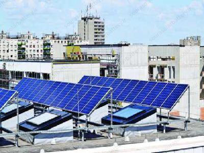 قیمت باتری خورشیدی