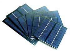 خرید باتری خورشیدی کوچک