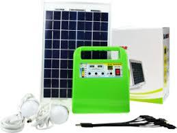 انواع پکیج باتری خورشیدی