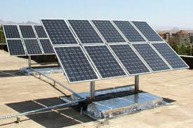 قیمت انواع نیروگاه خورشیدی