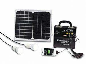 قیمت پنل خورشیدی قابل حمل