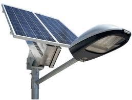 چراغ خورشیدی ایرانی