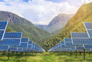 قیمت ساخت نیروگاه خورشیدی